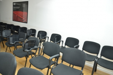 Training & Meeting Room